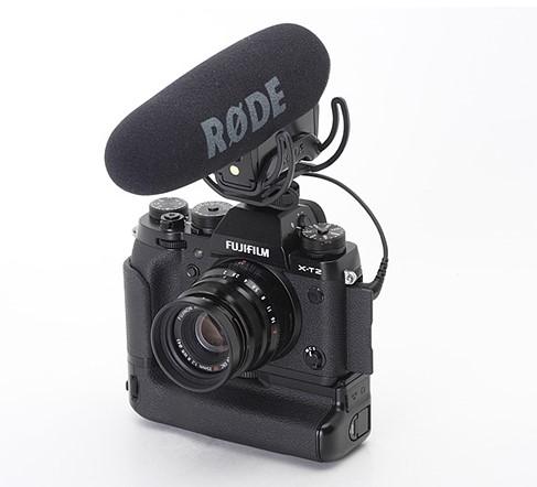แนะนำอุปกรณ์เสริมกล้องสำหรับถ่ายวิดิโอ | The Peak Foto