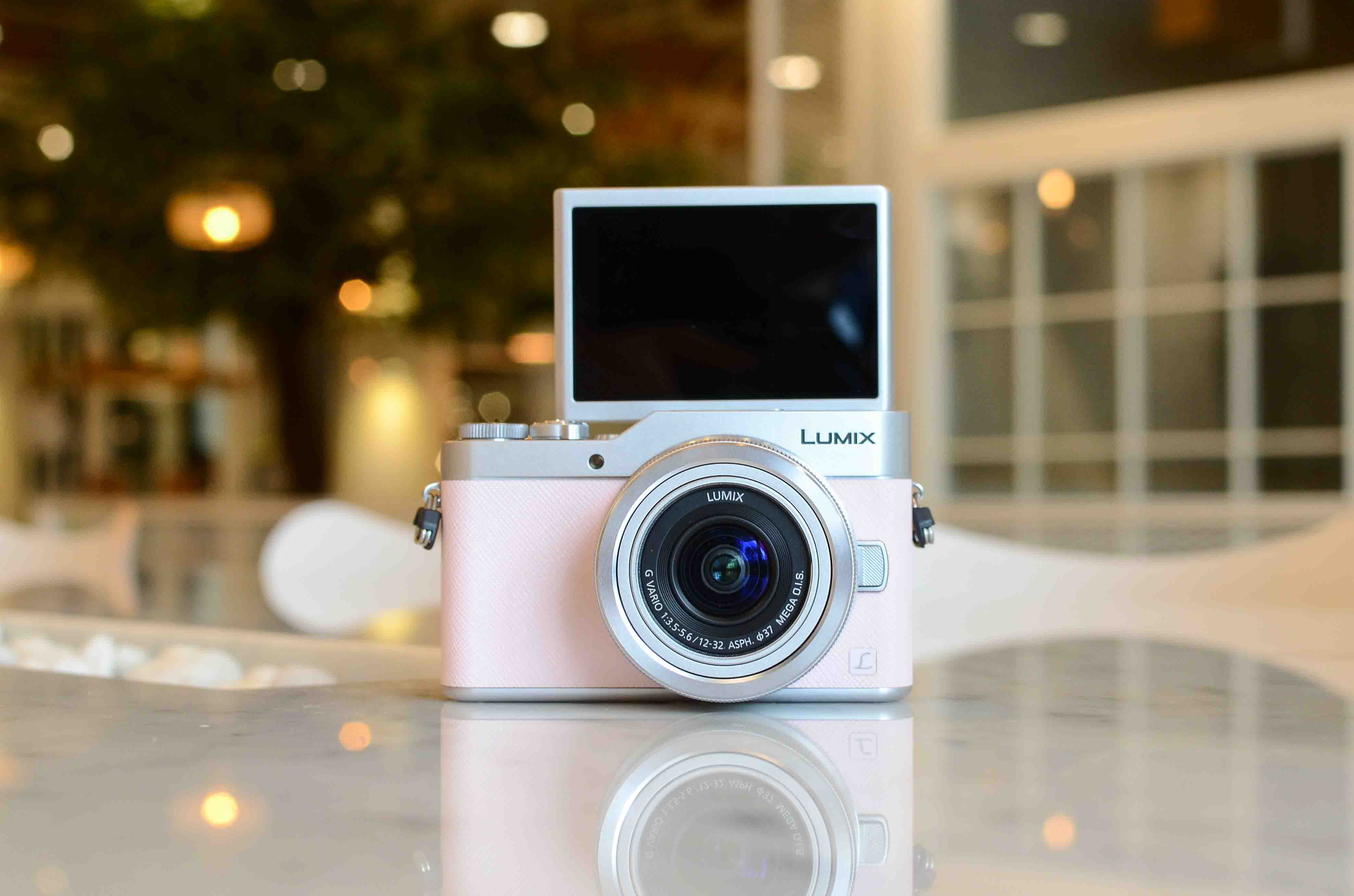 Panasonic Lumix Gf9 4k Dc Kit G Vario 12 32mm F 35 56 Orange Dsc 1058