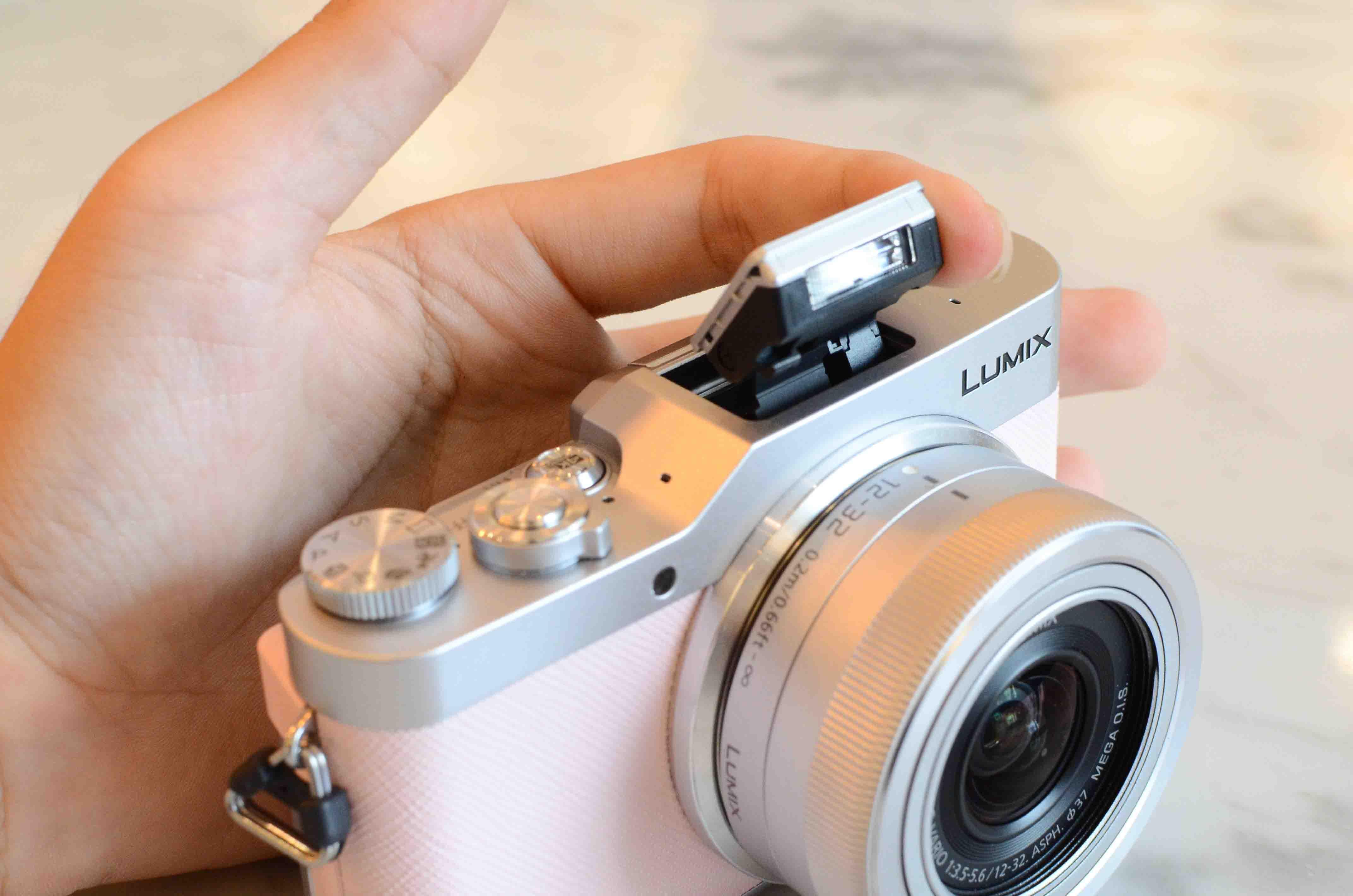 Panasonic Lumix Gf9 4k Dc Kit G Vario 12 32mm F 35 56 Orange Dsc 1086
