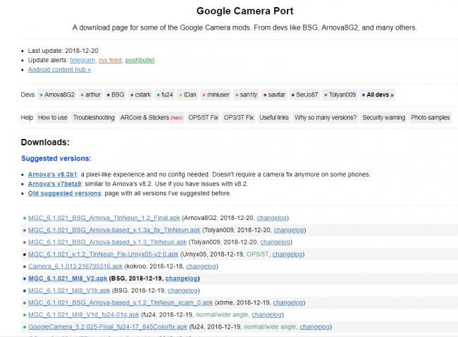 รีวิว Google Camera แอพที่จะทำให้การถ่ายรูปกลางคืนสวยขึ้น