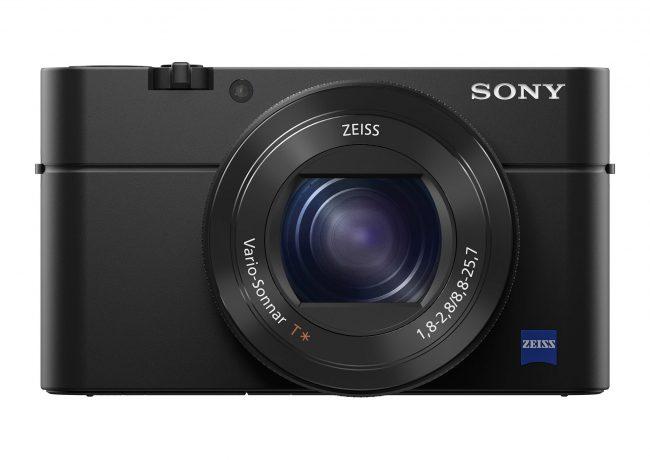 Sony RX